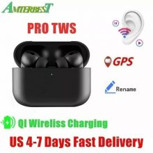 i500 pro3 TWS Portable Wireless Bluetooth Earphones Touch Control Headsets Stereo Earbuds for Smartphones